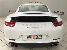 2013 Porsche 911 Carrera S Coupe Pdk 991  Gauteng Centurion_1