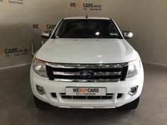2013 Ford Ranger 3.2tdci Xlt At  Pu Dc  Gauteng Pretoria_3