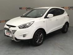 2014 Hyundai iX35 2.0 Premium Gauteng