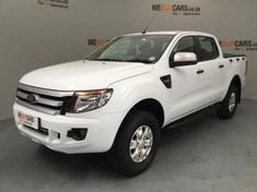 2012 Ford Ranger 2.2tdci Xls Pu Dc  Gauteng Pretoria_0
