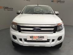 2012 Ford Ranger 2.2tdci Xls Pu Dc  Gauteng Pretoria_3