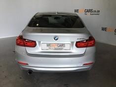 2012 BMW 3 Series 320i  At f30  Kwazulu Natal Durban_1