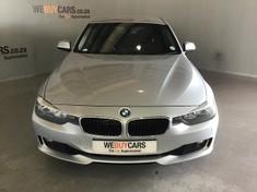 2012 BMW 3 Series 320i  At f30  Kwazulu Natal Durban_3