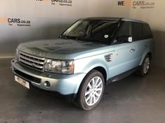 2008 Land Rover Range Rover Sport 3.6 TDV8 Kwazulu Natal