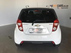 2016 Chevrolet Spark 1.2 L 5dr  Kwazulu Natal Durban_1