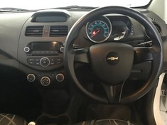 2016 Chevrolet Spark 1.2 L 5dr  Kwazulu Natal Durban_2