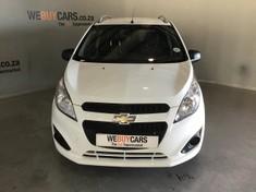 2016 Chevrolet Spark 1.2 L 5dr  Kwazulu Natal Durban_3