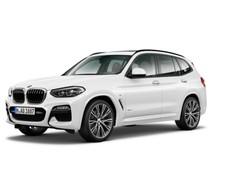 2018 BMW X3 xDRIVE 20D A/T M/Sport   Kwazulu Natal