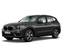 2018 BMW X3 xDRIVE 30D A/T Kwazulu Natal