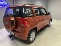 2018 Mahindra TUV300 1.5TD 7-Seat Gauteng Vereeniging_2