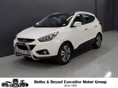 2014 Hyundai iX35 2.0 CRDi Elite AWD Auto Gauteng