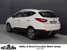2014 Hyundai iX35 2.0 CRDi Elite AWD Auto Gauteng Vereeniging_1