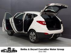 2014 Hyundai iX35 2.0 CRDi Elite AWD Auto Gauteng Vereeniging_2