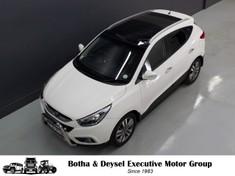 2014 Hyundai iX35 2.0 CRDi Elite AWD Auto Gauteng Vereeniging_3