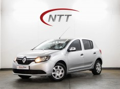 2017 Renault Sandero 900 T expression North West Province