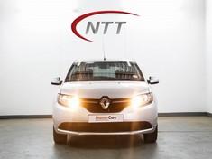 2017 Renault Sandero 900 T expression North West Province Potchefstroom_1