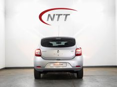 2017 Renault Sandero 900 T expression North West Province Potchefstroom_3