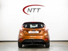 2014 Ford Fiesta 1.6 Tdci Trend 5dr  North West Province Potchefstroom_3