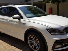 2019 Volkswagen Tiguan Allspace  2.0 TSI Comfortline 4MOT DSG 132KW Eastern Cape East London_0