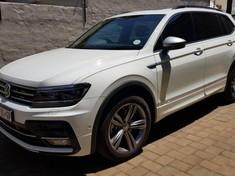 2019 Volkswagen Tiguan Allspace  2.0 TSI Comfortline 4MOT DSG 132KW Eastern Cape East London_2