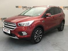 2018 Ford Kuga 2.0 TDCI Trend AWD Powershift Gauteng Pretoria_0