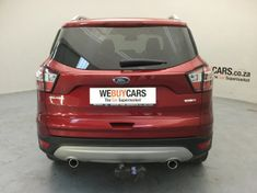 2018 Ford Kuga 2.0 TDCI Trend AWD Powershift Gauteng Pretoria_1
