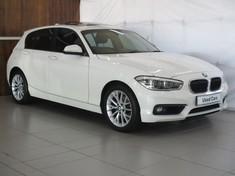 2015 BMW 1 Series 120d 5DR Auto (f20) Kwazulu Natal