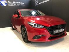 2016 Mazda 3 2.0 Individual 5-Door Kwazulu Natal