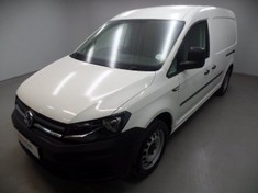 2019 Volkswagen Caddy 2.0TDi 81KW FC PV Western Cape Cape Town_1