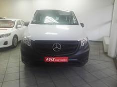 2018 Mercedes-Benz Vito 116 2.2 CDI Tourer Pro Auto Free State Bloemfontein_1