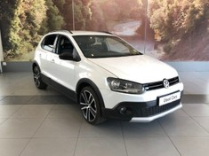 2014 Volkswagen Polo 1.6 Tdi Cross  Gauteng