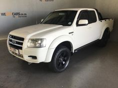 2009 Ford Ranger 3.0tdci Xlt Hi-trail Pu Sc  Kwazulu Natal Durban_0