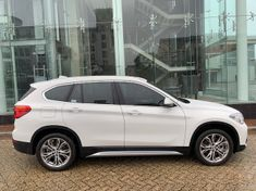 2019 BMW X1 sDRIVE20d xLINE Auto (F48) Western Cape