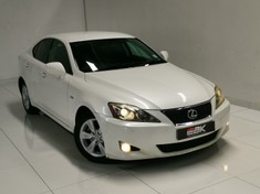 2006 Lexus IS 250 A/t  Gauteng