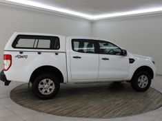 2017 Ford Ranger 2.2TDCi XL 4X4 Double Cab Bakkie Gauteng Boksburg_1