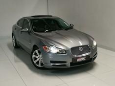 2011 Jaguar XF 3.0 V6 Premium Luxury  Gauteng