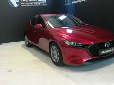 2019 Mazda 3 1.5 Active 5-Door Kwazulu Natal