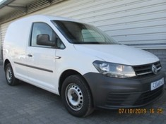 2016 Volkswagen Caddy 1.6i (81KW) F/C P/V Western Cape