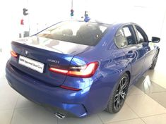2019 BMW 3 Series 330i M Sport Launch Edition Auto G20 Gauteng Pretoria_2