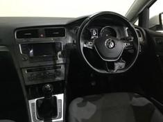 2013 Volkswagen Golf Vii 1.4 Tsi Comfortline  Western Cape Cape Town_2