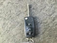 2012 Volkswagen Tiguan 1.4 Tsi Bmo Tren-fun 90kw  Western Cape Cape Town_4