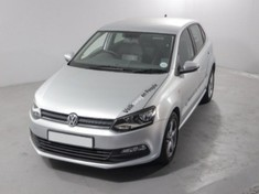 2019 Volkswagen Polo Vivo 1.6 Highline 5-Door Western Cape