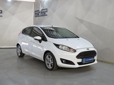2016 Ford Fiesta 1.0 ECOBOOST Trend Powershift 5-Door Gauteng