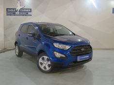 2018 Ford EcoSport 1.5TDCi Ambiente Gauteng