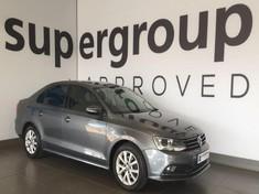 2015 Volkswagen Jetta GP 1.4 TSI Comfortline Gauteng Pretoria_0