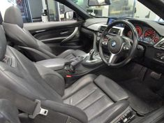 2014 BMW 4 Series 435i Convertible M Sport Auto Western Cape Cape Town_2