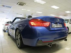 2014 BMW 4 Series 435i Convertible M Sport Auto Western Cape Cape Town_3