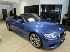2014 BMW 4 Series 435i Convertible M Sport Auto Western Cape Cape Town_4