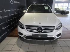 2017 Mercedes-Benz GLC 250 Exclusive Western Cape