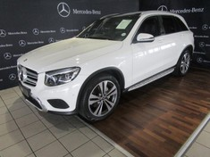 2017 Mercedes-Benz GLC 250 Exclusive Western Cape Cape Town_1